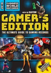 Guinness World Records 2018 Gamer s Edition