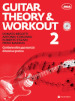 Guitar theory & workout. Con CD Audio. 2.