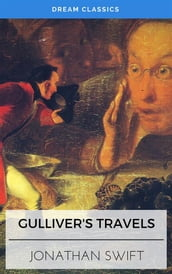 Gulliver s Travels (Dream Classics)
