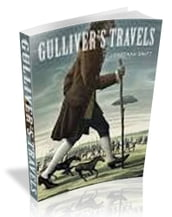 Gulliver s Travels [illustrated]