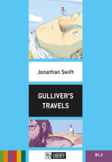Gulliver's travels. Con File audio per il download - Jonathan Swift pdf epub