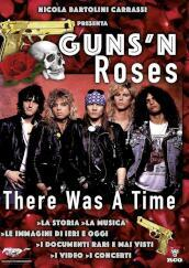 Guns n  Roses - There was a time (DVD)
