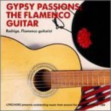 Gypsy passions -spain-