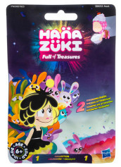 HANAZUKI SURPRISE TREASURES