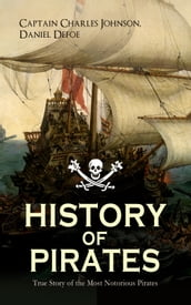 HISTORY OF PIRATES - True Story of the Most Notorious Pirates