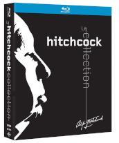 HITCHCOCK COLLECTION (8 Blu-Ray)(white) (anni 40-50)