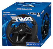 HORI Volante Racing Wheel Apex PS4