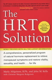 HRT Solution (rev. edition)