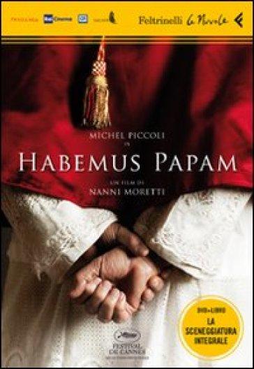 Habemus Papam. DVD. Con libro - Nanni Moretti |