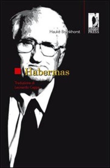 Habermas - Hauke Brunkhorst | Thecosgala.com