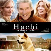Hachi: a dog s tale
