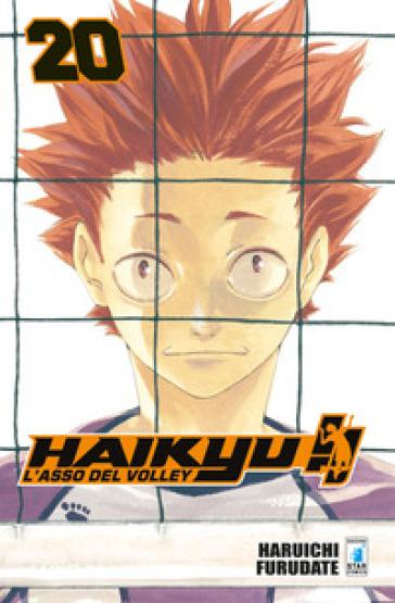 Haikyu!!. 20. - Haruichi Furudate pdf epub
