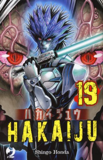Hakaiju. 19. - Shingo Honda | Thecosgala.com
