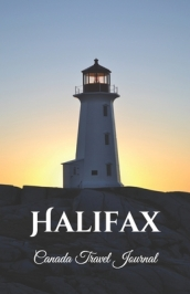 Halifax Canada Travel Journal