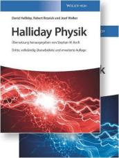 Halliday Physik Deluxe