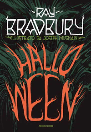Halloween - Ray Bradbury | Jonathanterrington.com