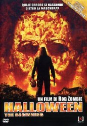 Halloween - The beginning (DVD)(versione integrale)