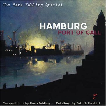 Hamburg: port of call