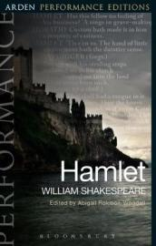 Hamlet: Arden Performance Editions