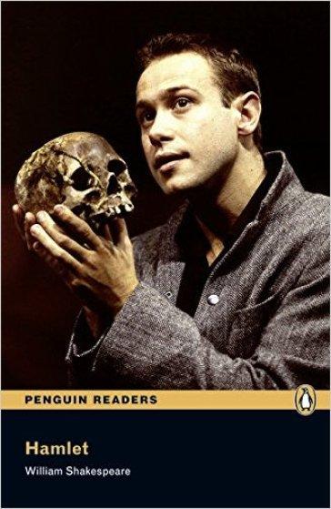 Hamlet. Penguin readers level 3. Con CD Audio formato MP3. Con espansione online