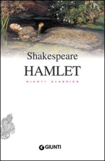 Hamlet - William Shakespeare | Thecosgala.com