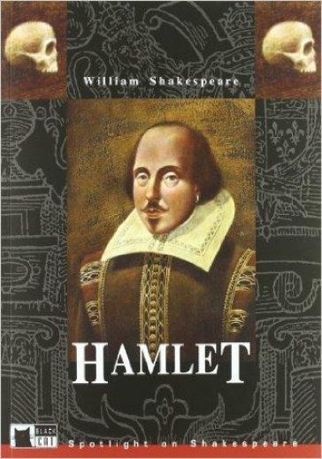 Hamlet. Con audiolibro. CD Audio - William Shakespeare   Kritjur.org
