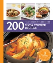Hamlyn All Colour Cookery: 200 Slow Cooker Recipes