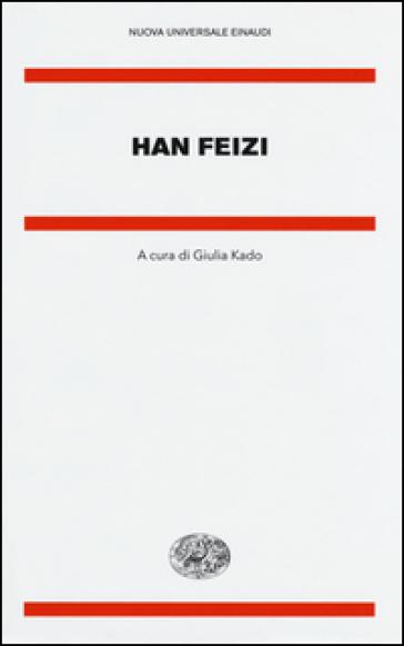 Han Feizi - Fei Han |