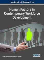 Handbook of Research on Human Factors in Contemporary Workforce Development
