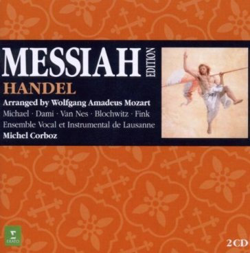 Handel edition: messiah