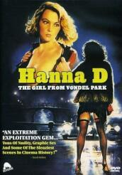 Hanna d: the girl from vondal park