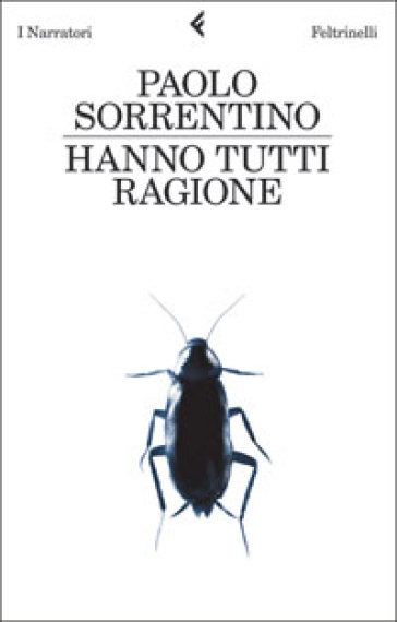 Hanno tutti ragione - Paolo Sorrentino   Kritjur.org