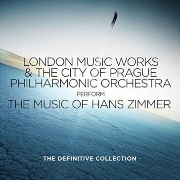 Hans zimmer-definitive collection
