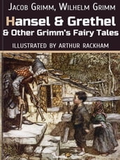Hansel And Grethel And Other Grimm s Fairy Tales