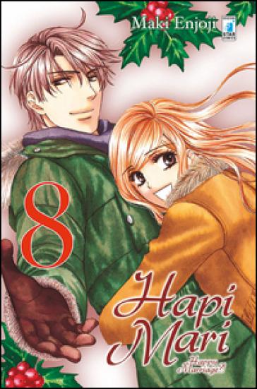 Hapi mari. Happy marriage?!. 8. - Enjoji Maki  