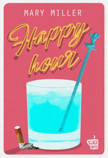 Happy Hour - Mary Miller | Kritjur.org