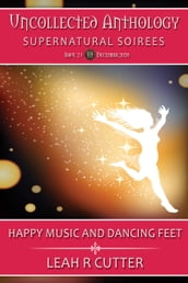 Happy Music and Dancing Feet