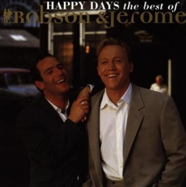 Happy days - best of