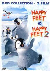 Happy feet + Happy feet 2 (2 DVD)