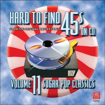 Hard to find 45's vol.11