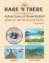Hare  n There Adventures of Rosie Rabbit