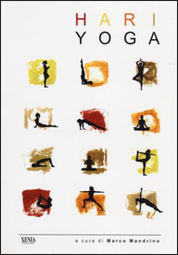 Hari Yoga - M. Mandrino |