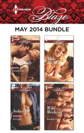 Harlequin Blaze May 2014 Bundle