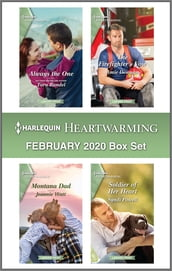 Harlequin Heartwarming February 2020 Box Set