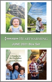 Harlequin Heartwarming June 2021 Box Set