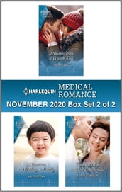 Harlequin Medical Romance November 2020 - Box Set 2 of 2