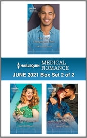Harlequin Medical Romance June 2021 - Box Set 2 of 2