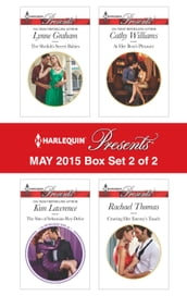 Harlequin Presents May 2015 - Box Set 2 of 2