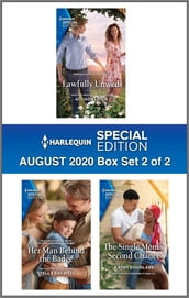 Harlequin Special Edition August 2020 - Box Set 2 of 2