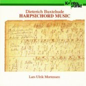 Harpsichord music